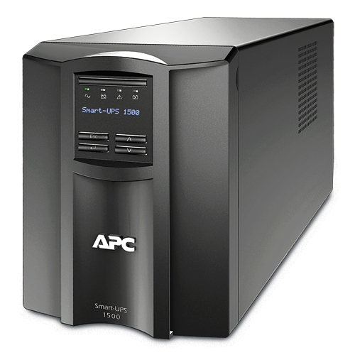 APC电源主机LCD显示SUA1500ICH-45现货